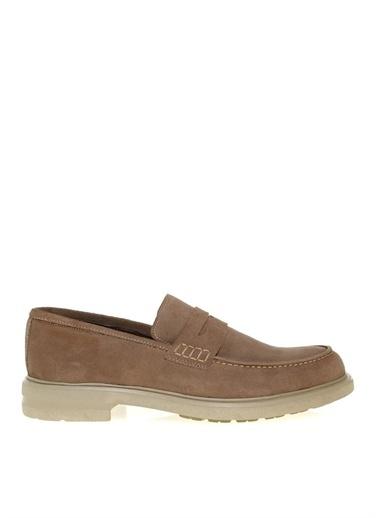 Fabrika Fabrika Klasik Ayakkabı Vizon